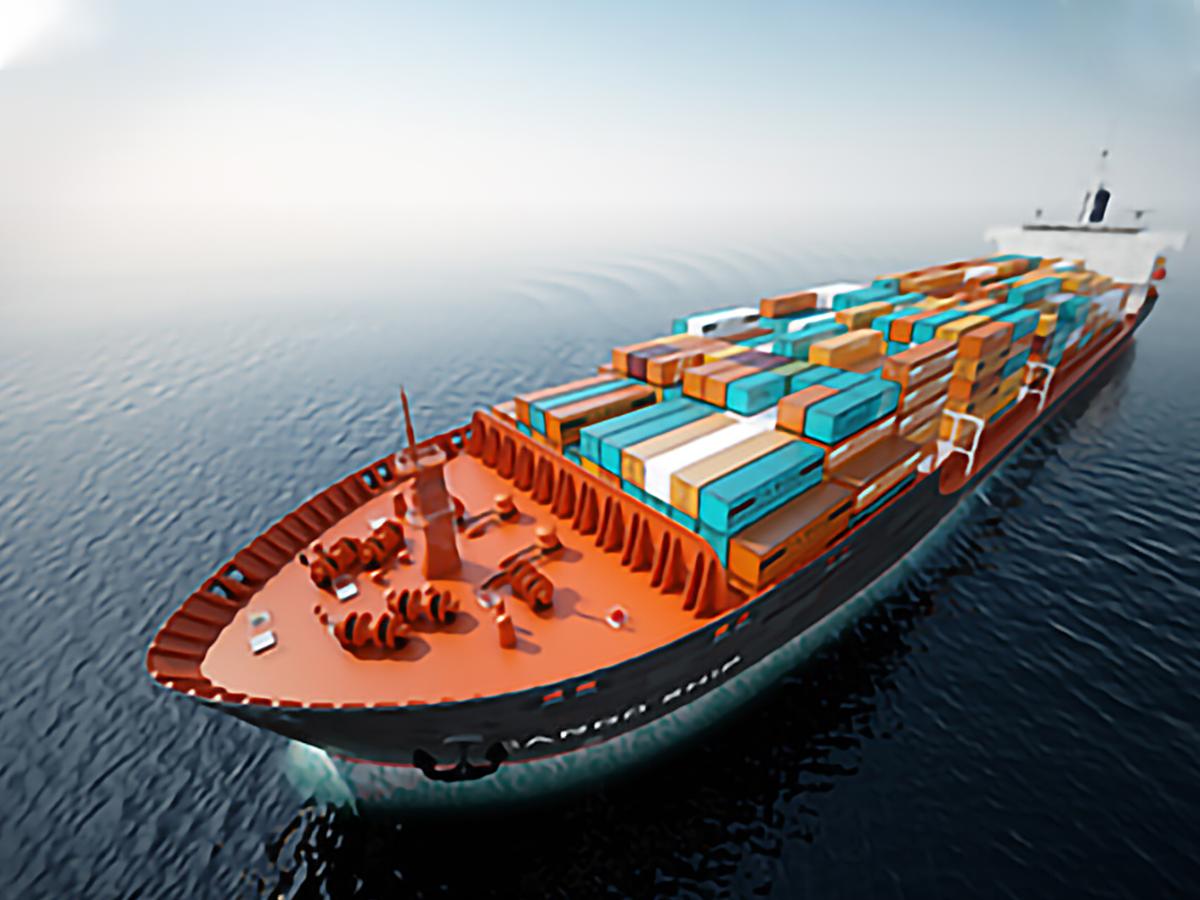 助力打造中国首艘认证智能船舶