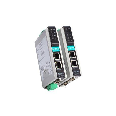 MGate EIP3170/EIP3270 系列